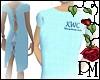 [PBM] XWC Hospital Gown