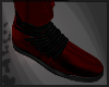 Demon Red Shoes