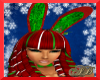 (YSS)Holiday Bunny Ears