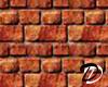 Plain Brick Wall