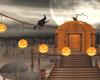 Ani Pumpkin Island