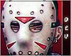 F. Hockey Mask