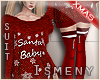 [Is] Santa Baby Outfit