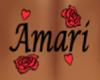 Amari Back Tattoo F