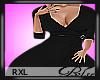 Black Jumpsuit | RXL