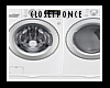 Washer+Dryer II