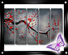 !! Cherry Blossom wall