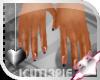 Small Danity Hands