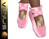 ~V~Ballet Shoes  Pink