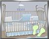 Lil Prince Crib