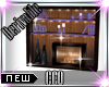 [CCQ]A:Fireplace w Deco