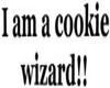 Cookie Wizard Headsign