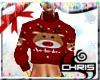 -- Christmas Top