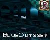 Blue Odyssey