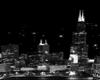 g3 City Skyline Chicago