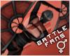 TP Battle Fans - Chick
