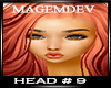 LOLITA HEAD # 9