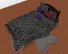 Bubble Wrap bed
