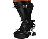 Distress Boots
