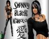 (TP)~Shinny Black Kaholo