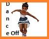 Kids Club Danceoff 1