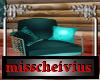 summer cabin chair