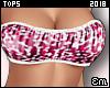 E| Cheap Bandeau Pink