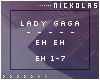 P l Lady Gaga - Eh Eh