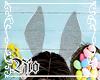 ¥ Sweet Bunny - White