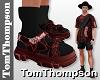♕ Foxtrot Sandals V3.
