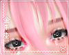 ♉ Pinku Bangs