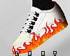 Kare Fire Sneakers
