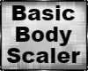 Basic Scaler  BRZ