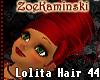 First Lolita Hair 44