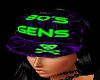 {GENS} 80s Hat