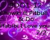 Pitbull&Do Habibi 2/2