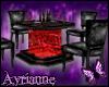 [A] Demon Club Table
