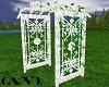 (AV) Garden/Wedding Arch