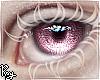 Pious Eyes - Rose Pink