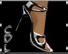 CdL Athena Sandals [B]