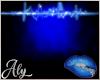 Vibrations Blue Smoke