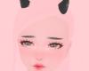 P| Baby pink Mara