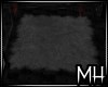 [MH] M Grey Rug