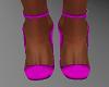 FG~ Sexy Purple Heels