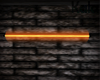 !A Neon orange