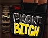 Y. Broke B*tch Purse 2
