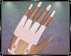 ✿ Mea Pinkishh Gloves