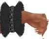 Black Gale Hand Cuff