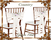 Country chairs 2