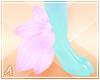 A| Romi Leg Fluff 1.4
